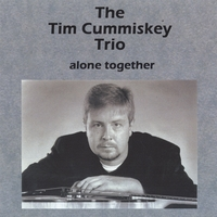 The Tim Cummiskey Trio