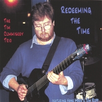 Tim Cummiskey: redeeming the Time