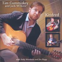 Tim Cummiskey: Kindred