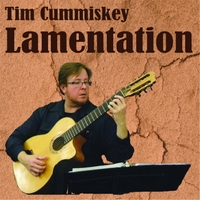 Tim Cummiskey: Lamentation